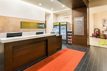 Home2 Suites by Hilton Atlanta Downtown - Reception  - #0