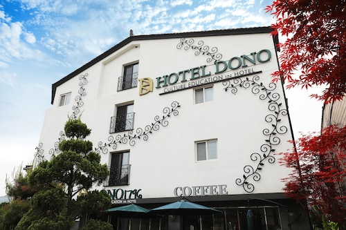 Hotel Dono, Suwon