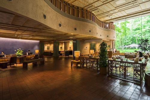 . Mori no Spa Resort Hokkaido Hotel
