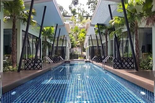 . Jasmine Resort and Spa