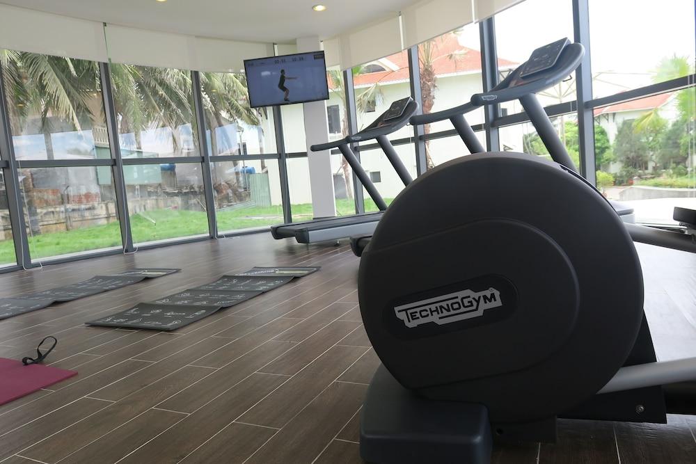 호텔이미지_Fitness Studio
