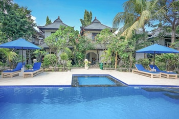 Hotel - Martas Hotel Gili Trawangan