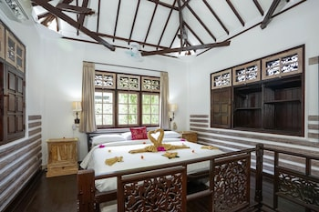Family Bungalow (5 Adults)