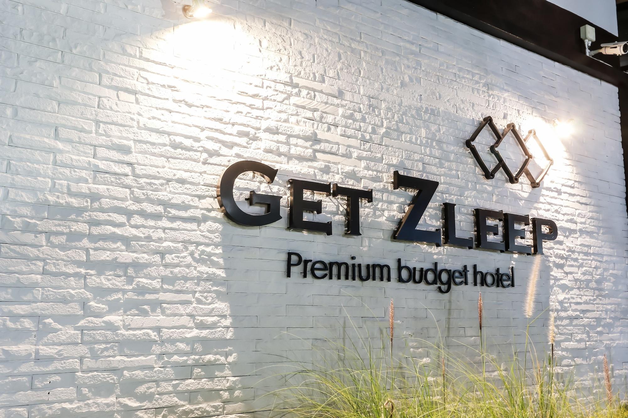 Get Zleep Premium Budget Hotel, Muang Chiang Mai