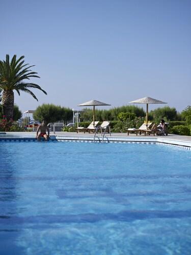 Fito Aqua Bleu Resort, North Aegean