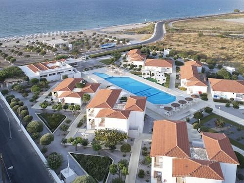 . Fito Aqua Bleu Resort
