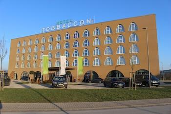 Hotel - Hotel Tobbaccon