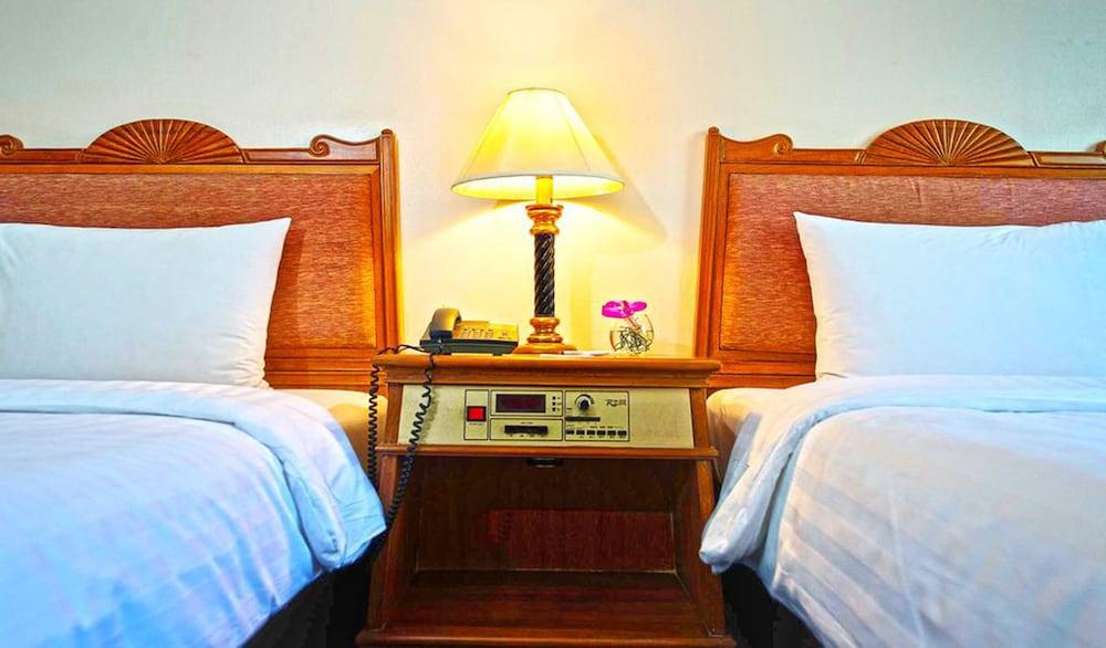 ザ ロイヤル リバー ホテル