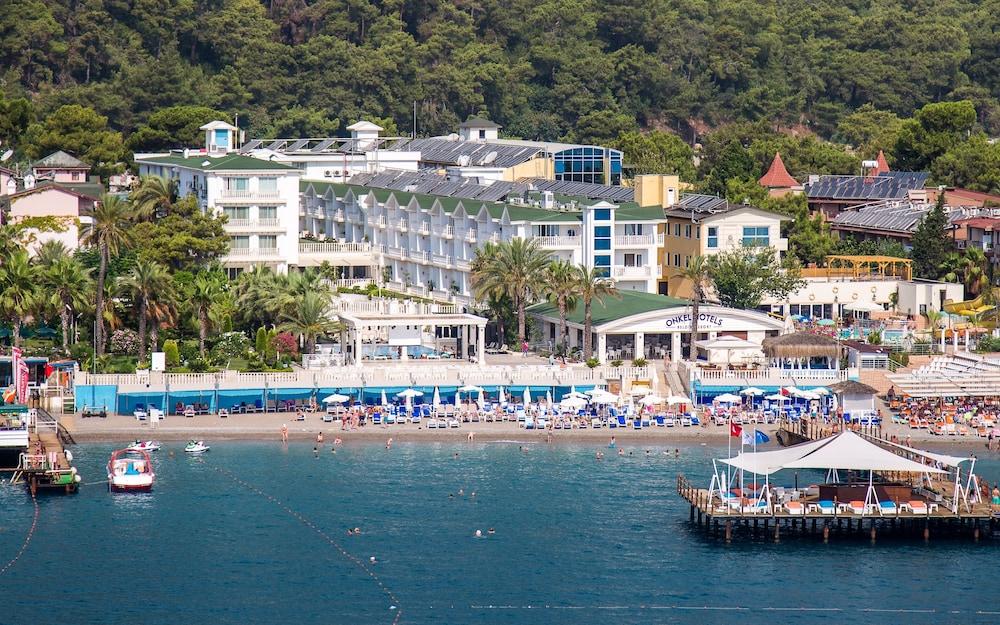 Onkel Resort Hotel All Inclusive Top Destinations Africa