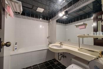 Hotel Heimat - Bathroom  - #0