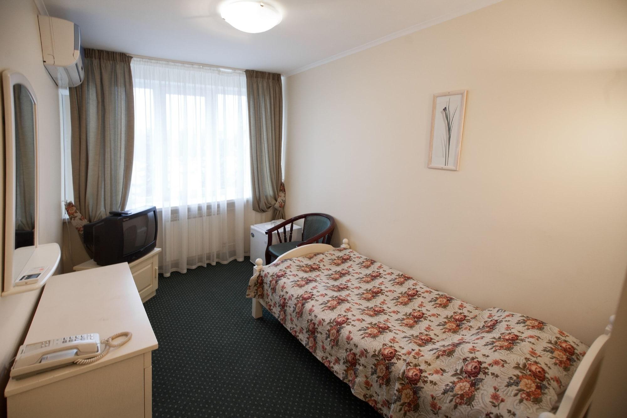 Zvezda Zhiguley Hotel, Stavropol'skiy rayon