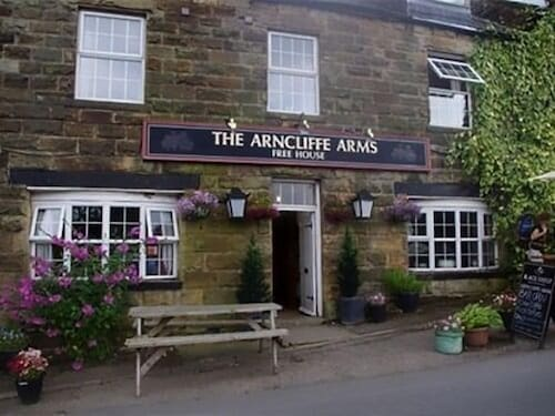 . Arncliffe Arms