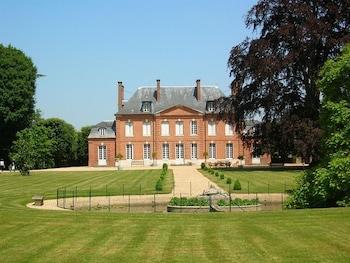 Hotel - Château d'Emalleville