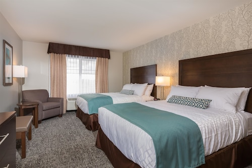 Best Western Plus Chestermere Hotel, Division No. 6