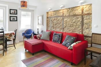 Hotel - Feeling Lisbon Discoveries Apartments