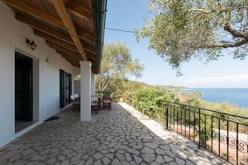 Kipos Villas - Balcony  - #0