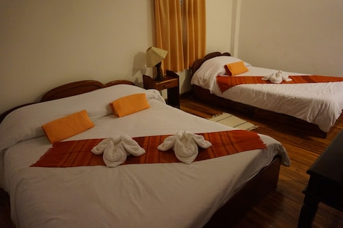 Heritage Guesthouse, Louangphrabang