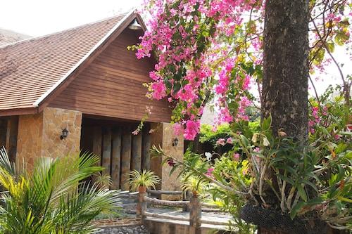 Khao Yai Country Hill Resort, Pak Chong