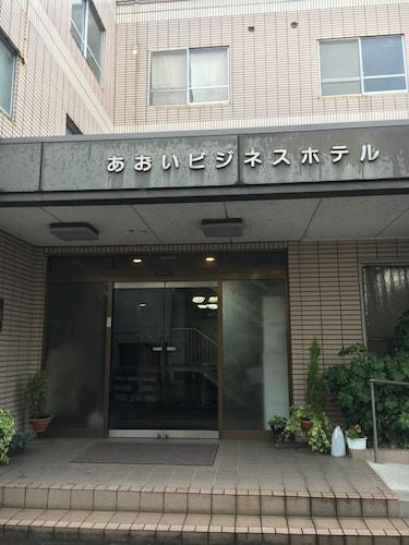 Aoi Business Hotel, Fukuyama