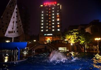 オーシャンビュー リゾーテル (Oceanview Resortel)