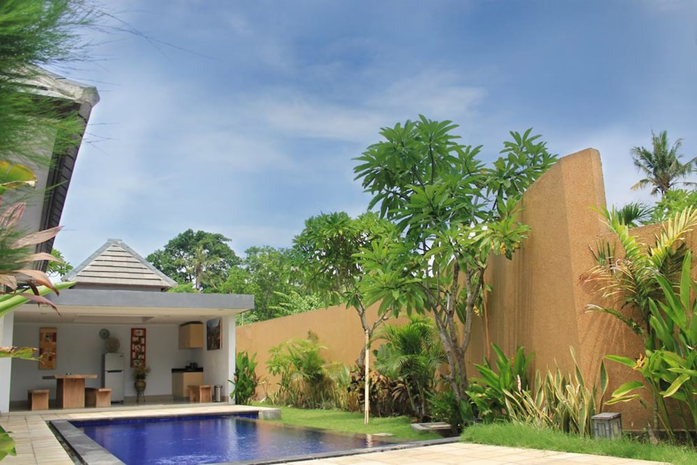Grand Nismara Villa Seminyak