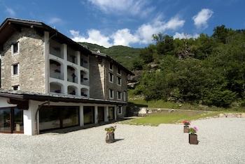 Hotel - Il Falco e la Volpe