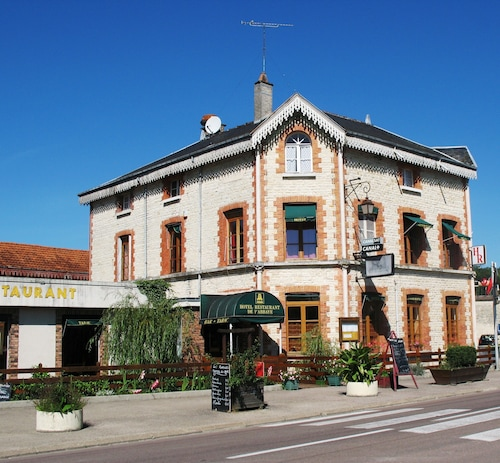 . Hôtel Restaurant de l'Abbaye