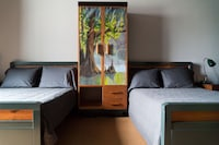 Deluxe Double Room, Non Smoking (2 Full Beds)