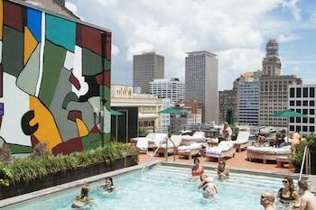紐奧良埃斯飯店 Ace Hotel New Orleans