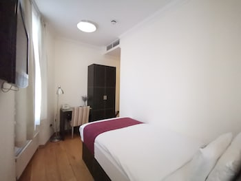 Classic Single Room, 1 Twin Bed