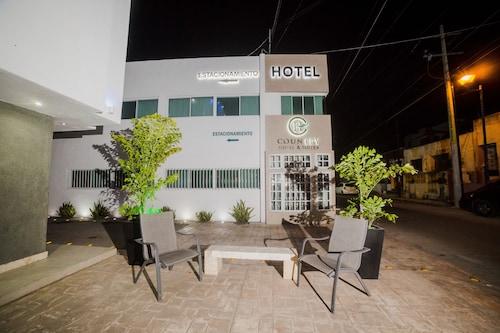 Hotel & Suites Country, Valladolid