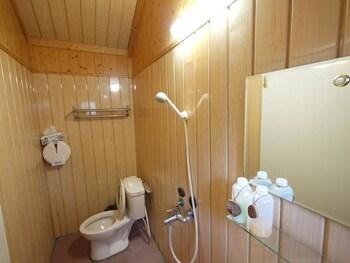 Leisure log cabin - Bathroom  - #0