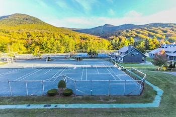 The Village of Loon Mountain, a VRI resort - Tennis Court  - #0