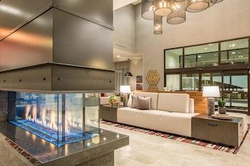 西波特蘭希爾斯伯勒假日飯店 Holiday Inn Portland West - Hillsboro