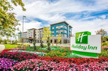 西波特蘭 - 希爾斯伯勒假日飯店 - IHG 飯店 Holiday Inn Portland West - Hillsboro, an IHG Hotel