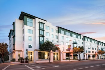 Residence Inn Los Angeles Pasadena/Old Town photo