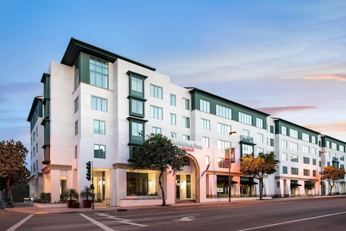 . Residence Inn Los Angeles Pasadena/Old Town