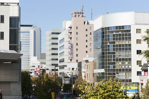 __{offers.Best_flights}__ Central Hotel Takasaki