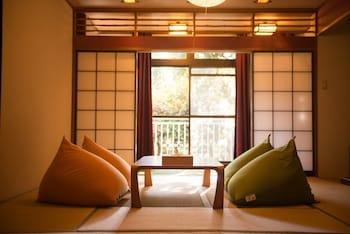 Hotel - The Ryokan Tokyo YUGAWARA - Hostel