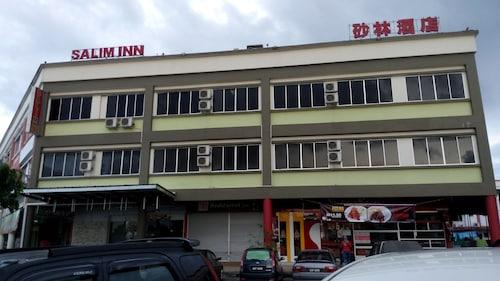 . Salim Inn