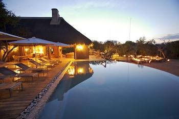 Hotel - Kapama River Lodge