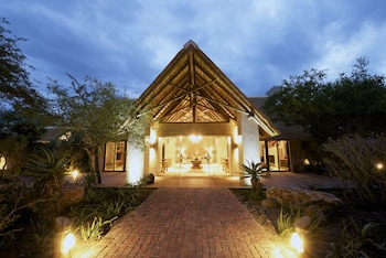 Hotel - Kapama Southern Camp