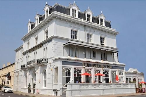 The Burlington Hotel, West Sussex