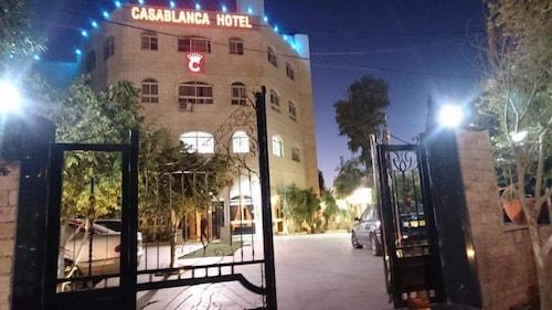Casablanca Hotel Ramallah, Ramallah and Al-Bireh