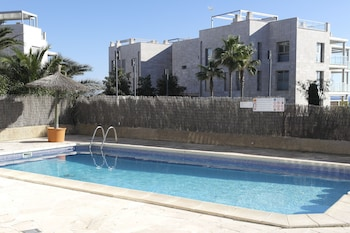 Cala Figuera Apartments
