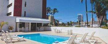 薩瓦多海洋飯店 Salvador Mar Hotel