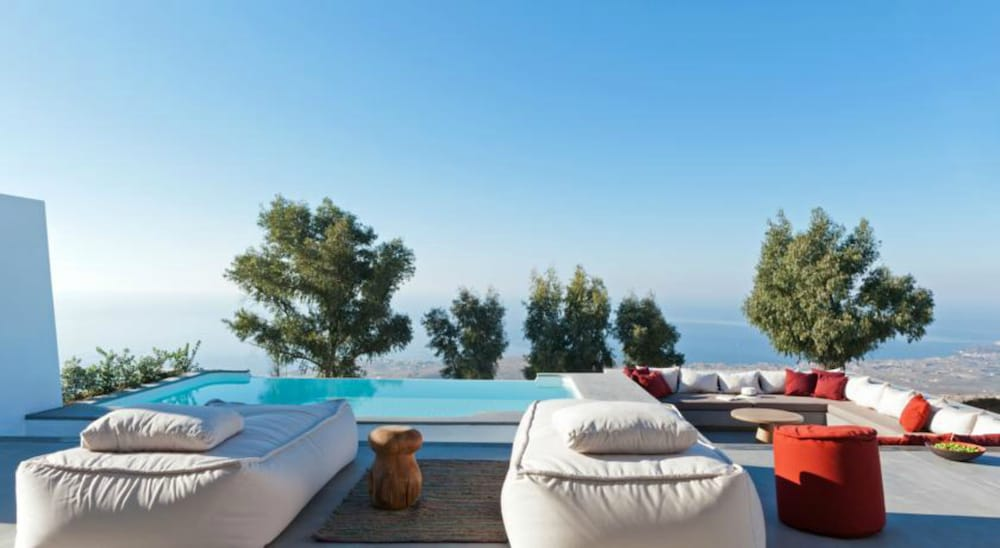 Hotel Santorini Heights