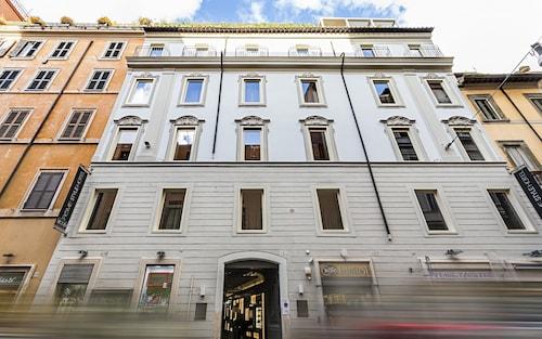 Rome Style Hotel, Roma