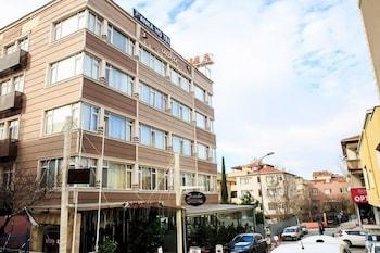Hotel - Anka Business Park Hotel