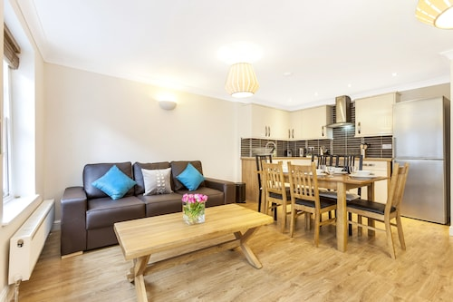 Club Living - Shoreditch & Spitalfields Apartments, London